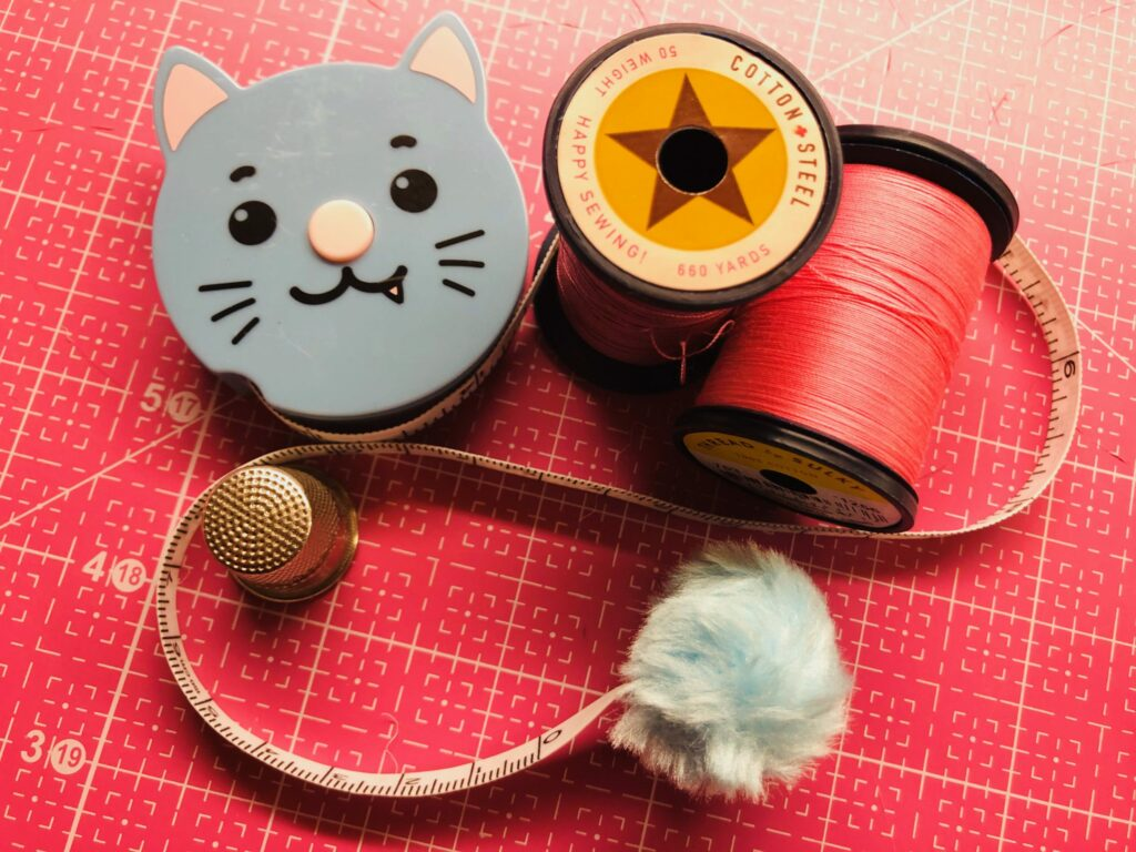 valentine gift tape measure