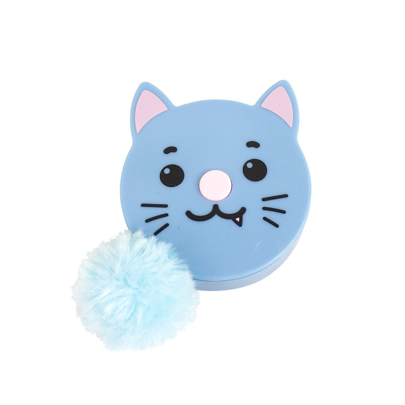 kitten animal tape measure