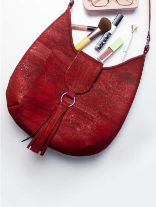 hobo cork bag