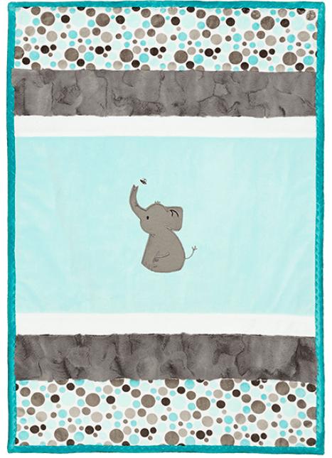 beginner quilt pattern elephant