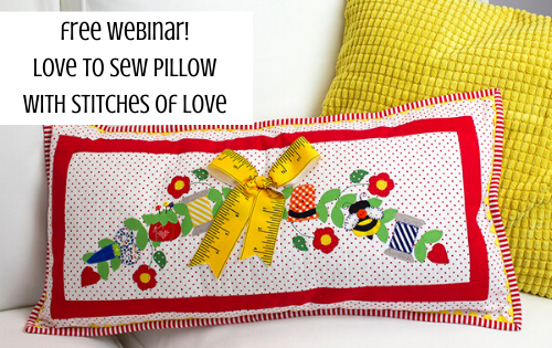 stitches of love webinar