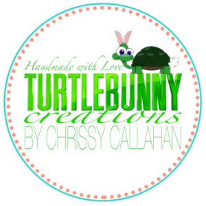 turtle bunny creations