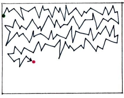 seisomograph quilt design