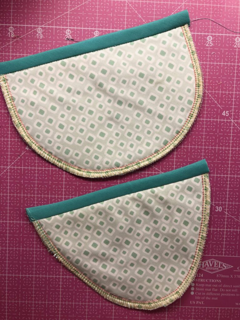 binding free potholder pattern pocket edge