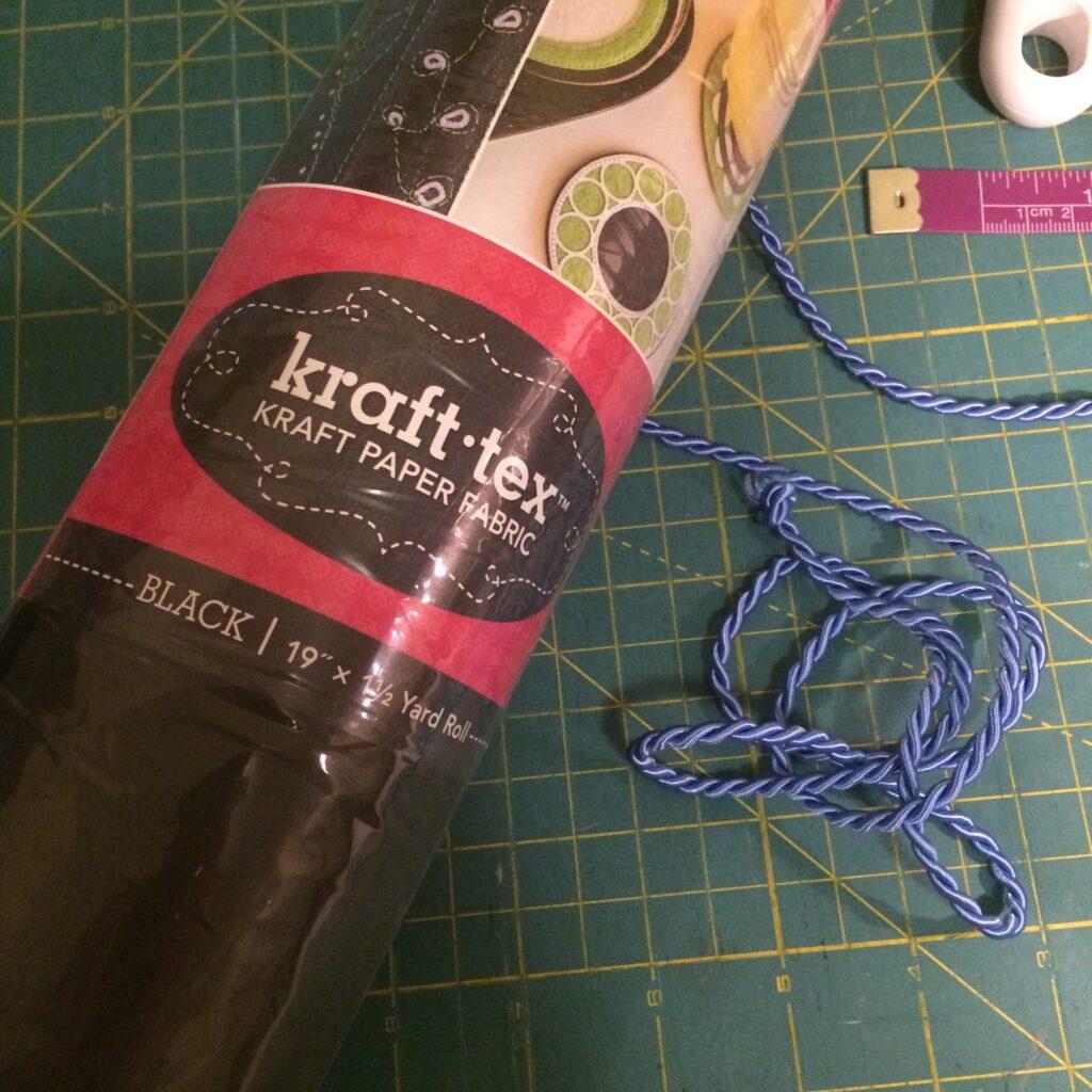 tassel supplies for DIY graduation cap