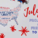 July 4 Projects to Sew