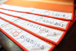 orange-you-glad-its-summer-placemats-closeup-2_Sulky