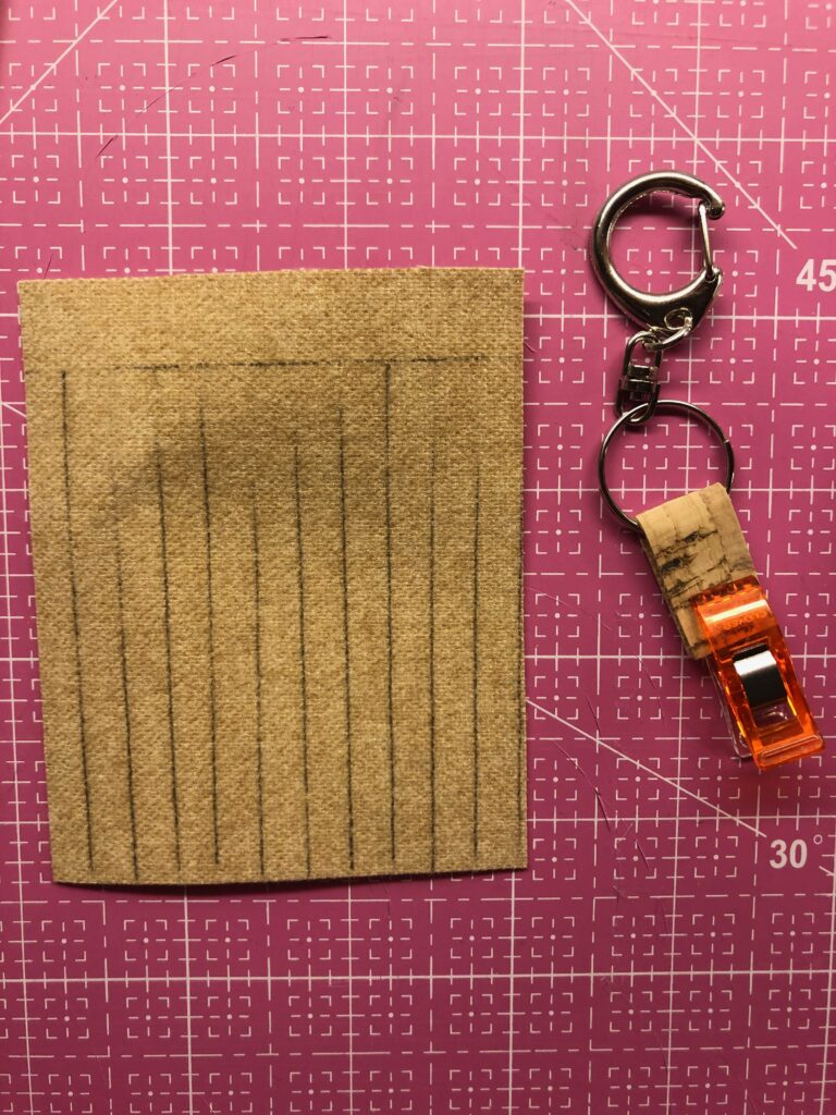 marking cork rectangle