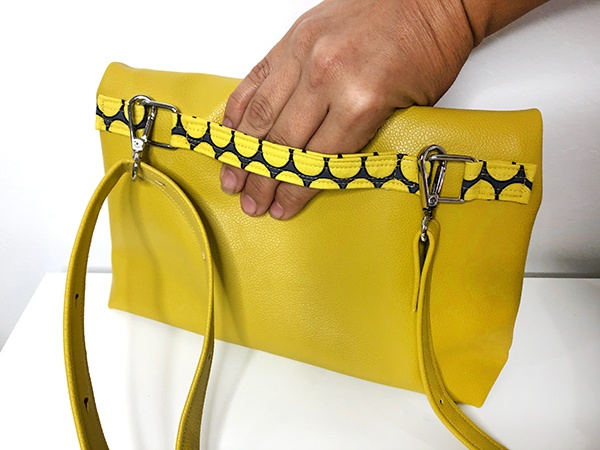 clutch option in yellow
