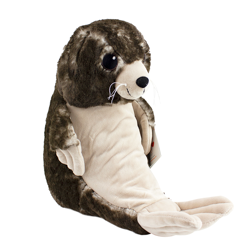 Seal Embroider Buddy