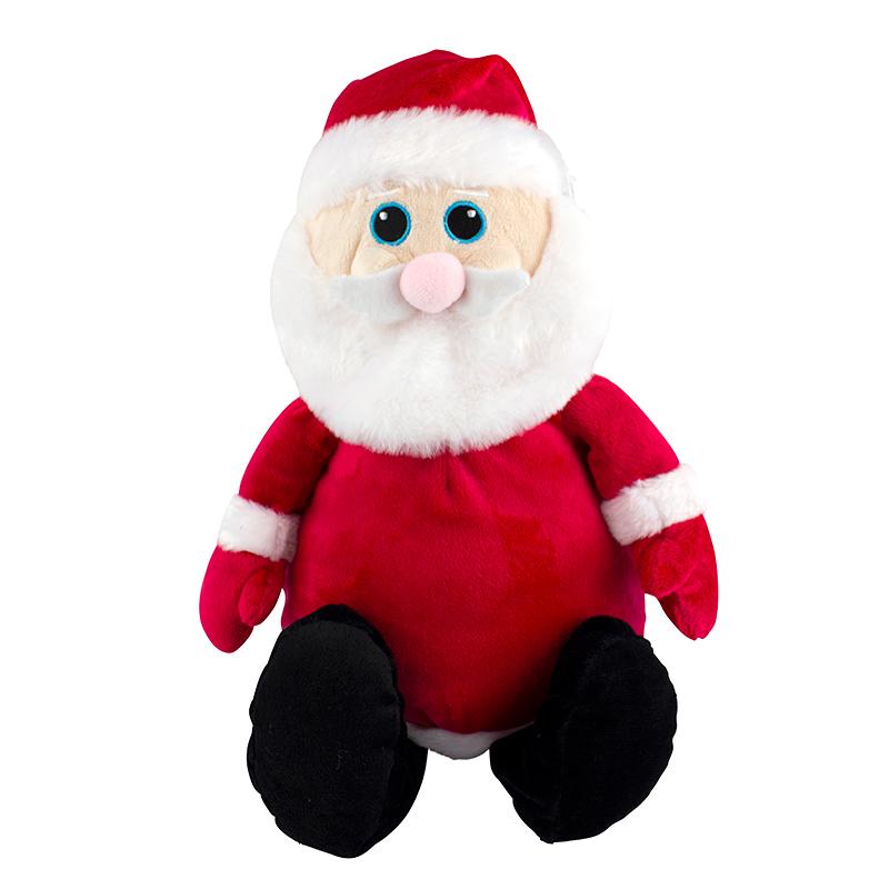 Santa Embroider Buddy