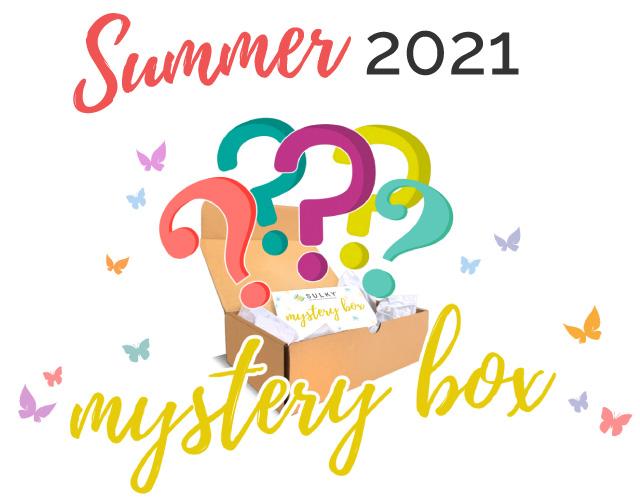 Summer Mystery