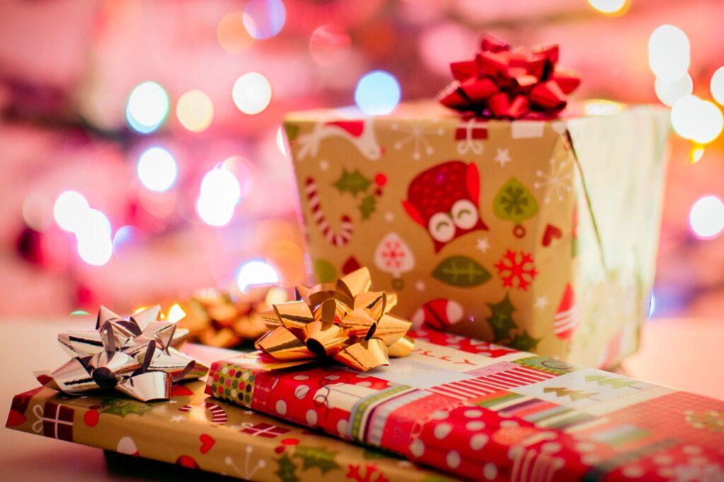 gifts to make for Christmas
