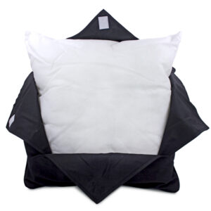 back of pillow blank
