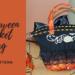 Halloween Treat Bag to Sew