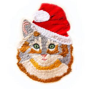 Peekaboo Pets Chilly Cat