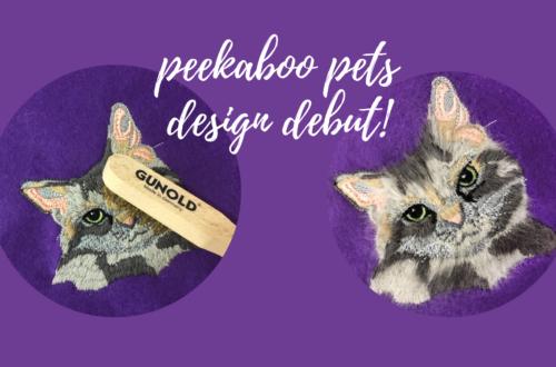 peekaboo pets debut