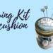 sewing kit pincushion