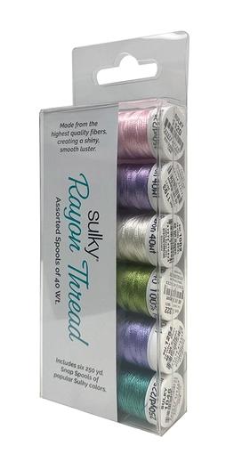 Love to Craft Thread palette