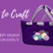 love to craft collection